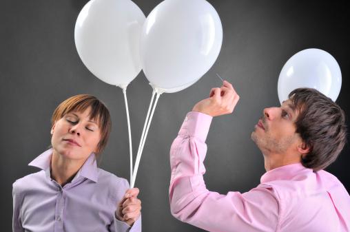 Tener envidia puede ser inevitable, pero no dejes que el sentimiento escape de control