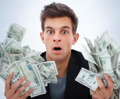 Dinero sorpresa