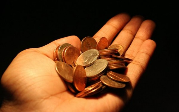 Ahorrar gano poco