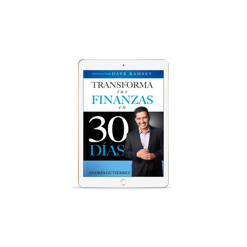 libro digital transforma finanzas 30 dias