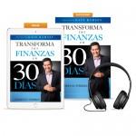 eBook y Audiolibro
