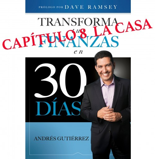 ebook y audio del capitulo 8 la casa