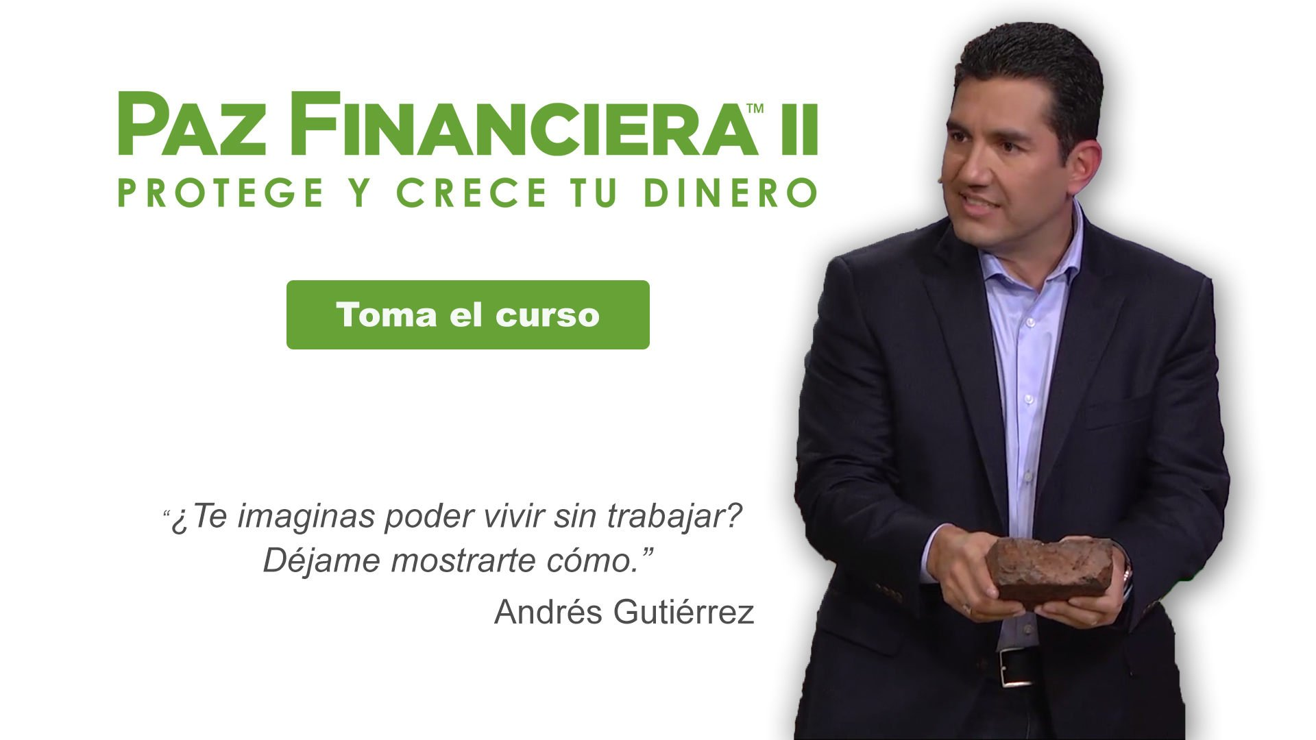paz financiera ii